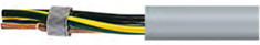 Multinorm H05VV5-F HAR/UL/CSA