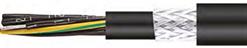 OPVC-JZ/OZ-YCY 0,6/1 kV black