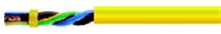 PUR (N)YMH11YO GRAU/GELB
