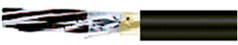 INDUCOM-ARCTIC RE-H (ST)H-FL 500V/-60°C