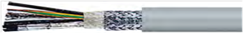 KAWEFLEX 4270 C-PVC - SERVO 0,6/1 kV