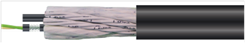 TROMMELFLEX HD SPECIAL SPREADER REEL